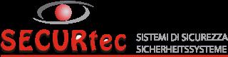 Securtec Sistemi di Sicurezza | Bolzano Bozen BZ Trentino Alto Adige Südtirol Logo